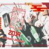 """『アースガーデン""""冬""""2019新年会』に出演します。2019.1.20(日)於:代々木公園"""